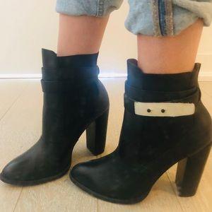 Elizabeth&James boots